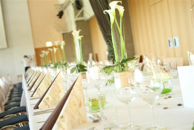 Hochzeit trauteum trautmannsdorf for Dekoration bilder
